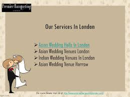 asian wedding halls in west london