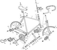 tinyblueplanet build a bike archive