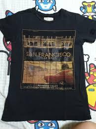 zara boy y shirt size 7 8 es