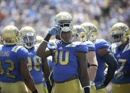 UCLA's injured LB Myles Jack drops out, heads to NFL | The ...