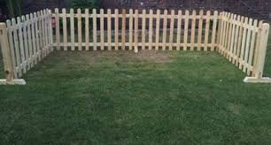Quick Slot Range Of Fencing Free Standing Fence Backyard Makeover Garden Gates And Fencing
