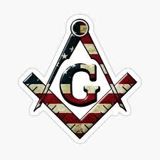 Masonic Stickers Redbubble