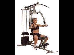 home gym equipment best fitness