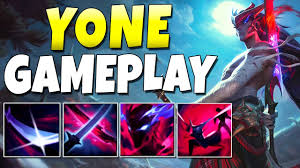 YONE IS RIOT'S BEST CHAMPION YET!! (MY NEW MAIN) YONE GAMEPLAY ...