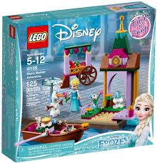 Mua LEGO Công Chúa Disney 41155 - Công Chúa Elsa (LEGO 41155 ...