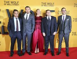 Wolf of Wall Street,' 'Frozen' and 'The Hobbit' Top Pirated Movies ...