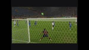 Italia 2-0 Germania - Mondiali 2006 Fabio Caressa - YouTube