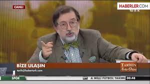 Murat Bardakçı: Kim Kardasihan da Ermeni, Niye Kıçına Bakıyorsun ...