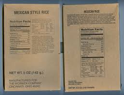 mexican rice recipe changes 2005