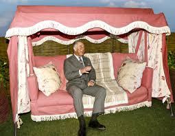 luxury garden swing seats other