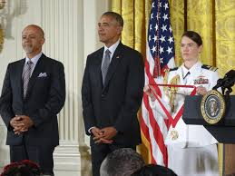 President Obama Awards National Humanities Medal to Indian-American  Professor Abraham Verghese – Indian-American Community News