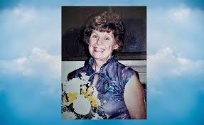 Obituary: June Esther Johnson, June 13, 1925 - July 16, 2019   The Verde  Independent   Cottonwood, AZ