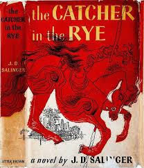 the catcher in the rye symbolism interpretation analysis