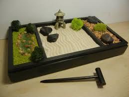 image 0 mini zen garden miniature