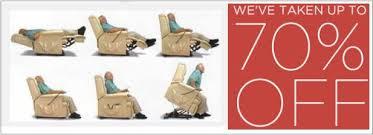 single dual motor riser recliner chairs