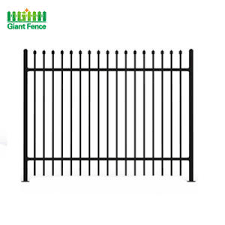 Wrought Iron Fencing Wholesale Wrought Iron Fencing Wholesale Suppliers And Manufacturers At Alibaba Com