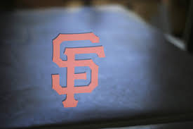 San Francisco Giants Sf Set Of 2 Or Buy Online In French Polynesia At Desertcart