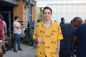 Pete Davidson movie 'The King of Staten ...
