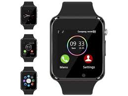 T500 Smart Watch Compatible Samsung ...