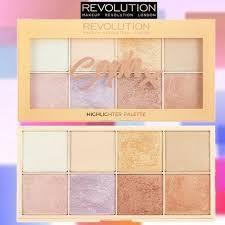 makeup revolution soph x highlighter