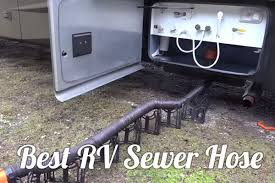 best rv sewer hose kit ings