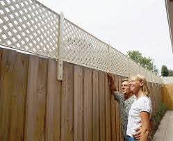 80b9fc44e2cb4ba5ce6a6e0d394654b0 Jpg 860 702 Privacy Fence Designs Backyard Privacy Backyard Fences