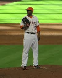 File:Wesley Wright on mound 2013.jpg - Wikimedia Commons