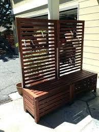 balcony privacy screen ikea ers outdoor