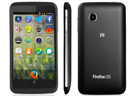 ZTE Open C Firefox OS phone available ...