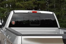 Show Your Rear Window Sticker Decal 2015 Present Trucks Page 5 Ford F150 Forum Community Of Ford Truck Fans