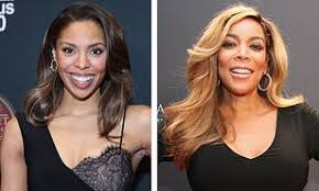 Wendy Williams to be played by Ciera Payton in Lifetime biopic | Daily Mail  Online