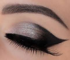 beautiful bridal eye makeup pics