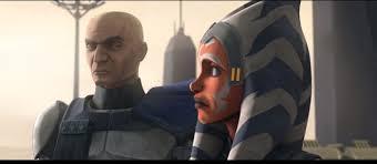 Rex and Ahsoka in 2020 | Clone wars, Ahsoka, Star wars