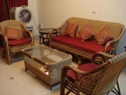 cane sofa set at rs 16500 set s cane