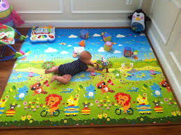 The Ultimate Guide To Non Toxic Play Mats Updated 2020 Mama Instincts