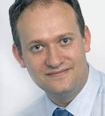 Dr Adam Fox Paediatric Allergist