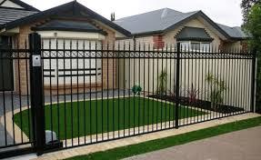Aluminium Fencing Panels Adelaide Tubular Fence Panels