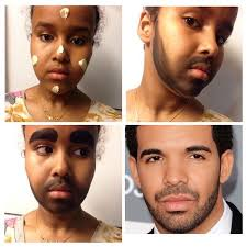 epic makeup transformations will