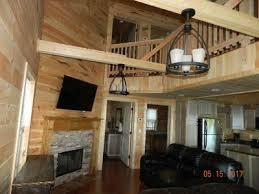 3br cabin vacation al in bryant
