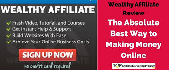 Wealthy Affiliate Review 2020   Is Wealthy Affiliate Legit?