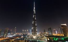 خلفيات برج خليفة