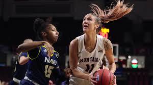 Abby Anderson - Women's Basketball - University of Montana Athletics
