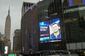 luke bryan heads to new york city for