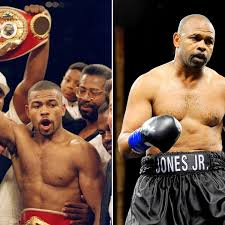 Roy Jones Jr's desire to fight on is understandable but he must ...