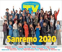 L'angolo della Tv – Sanremo 2020: il programma delle cinque serate ...