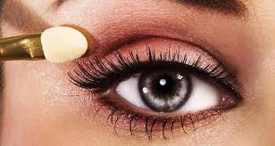 step eye makeup tutorials for new years eve