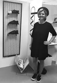 CLASS OF 2016: DMU grad becomes first female apprentice at historic  footwear factory