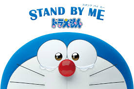 1 Stand By Me Doraemon HD Wallpapers | Background Images - Wallpaper Abyss