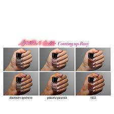 smith cult ing up rosey nail