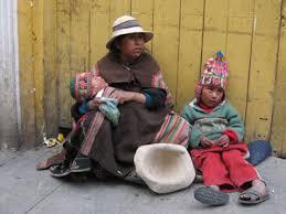 LA POBREZA EXTREMA EN BOLIVIA TIENDE A DESAPARECER| Noticias Del Mundo y  Bolivia